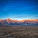Sierra Sunrise by Jeff D. Muth