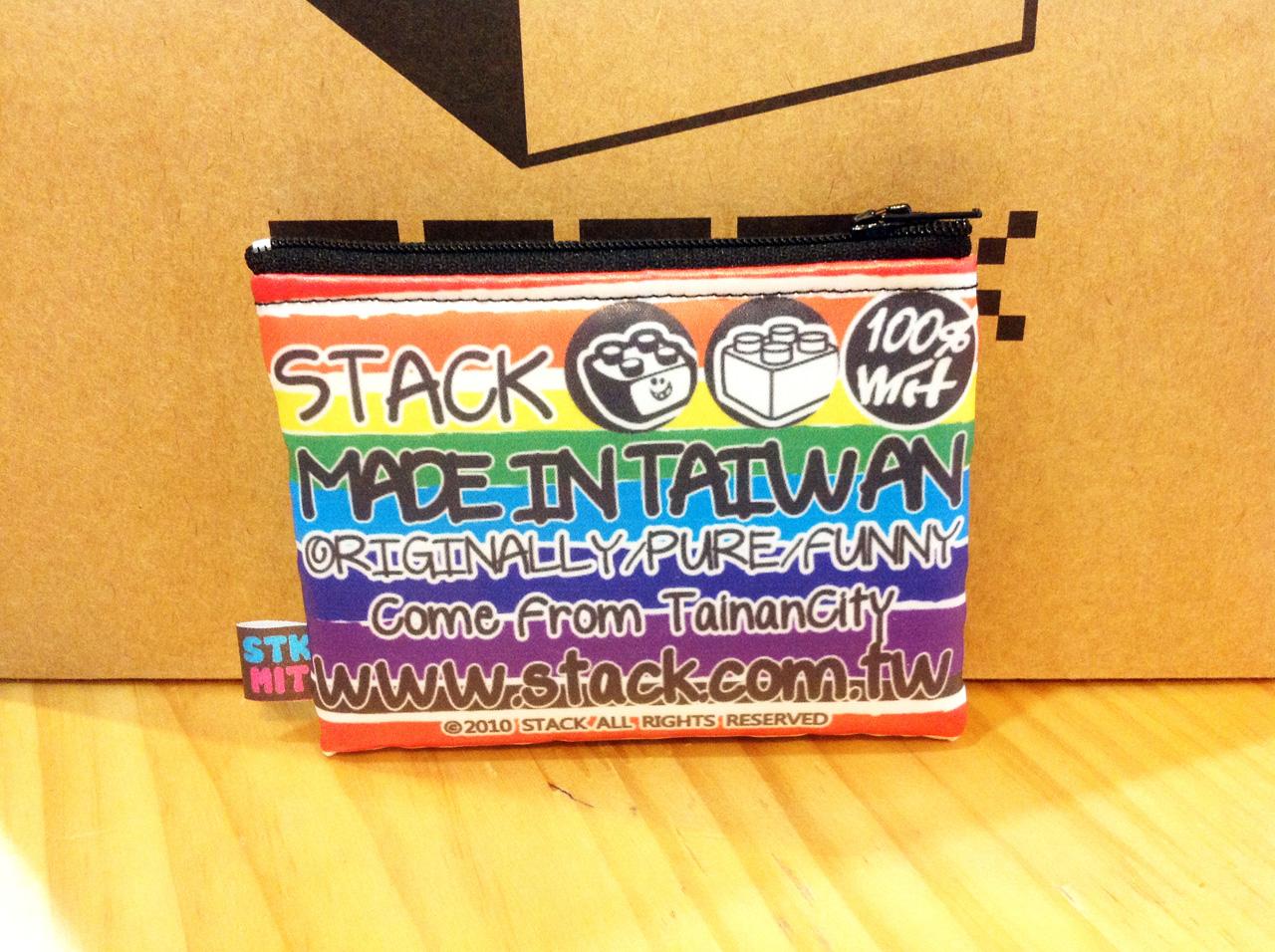 stack-乖乖積木-防水零錢包-02