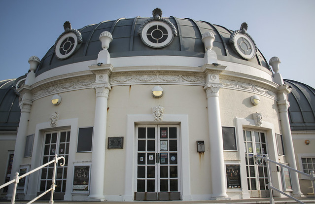 Worthing Town, Pavilion Theatre