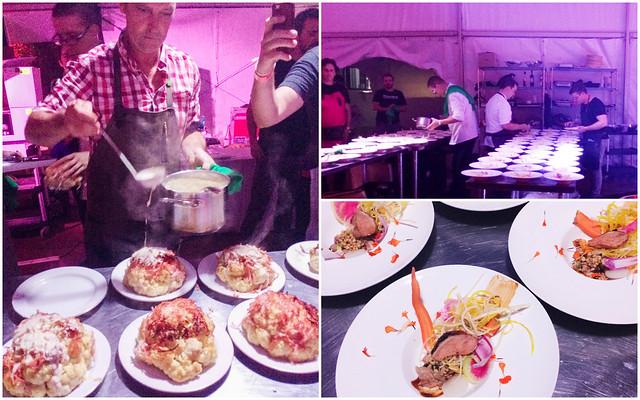 Le Festival Yul Eat 2015