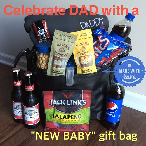 new father gift idea :: make him feel special too – the SIMPLE moms