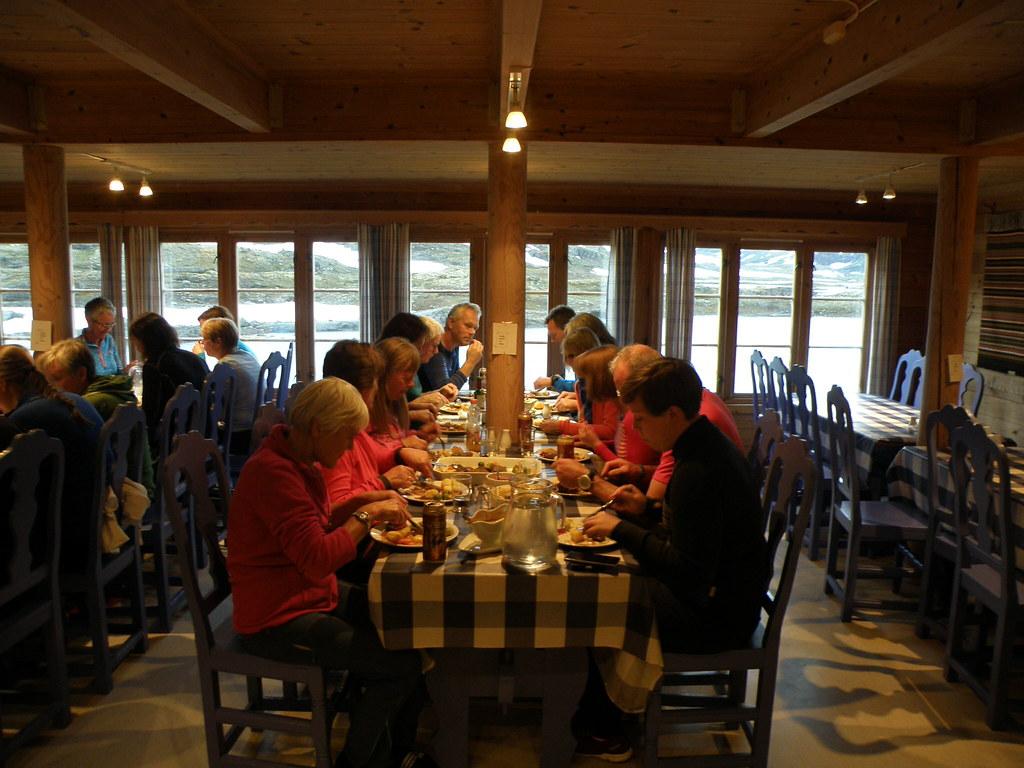 Aurlandsdalen 28-30 August 2015