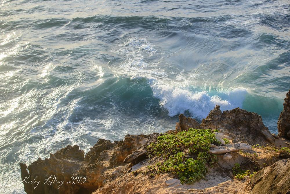 Wave After Wave #kauai #poipu #hawaii #coastal