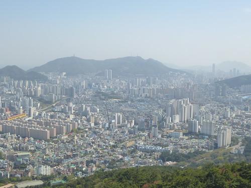 Co-Busan-Forteresse-Geumjeong sud (10)
