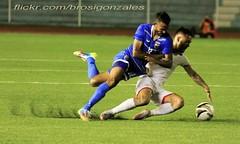 Philippines vs Maldives [friendly match]