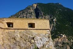 Briançon, fort des trois tetes et fort des Sallettes, patrimoine UNESCO