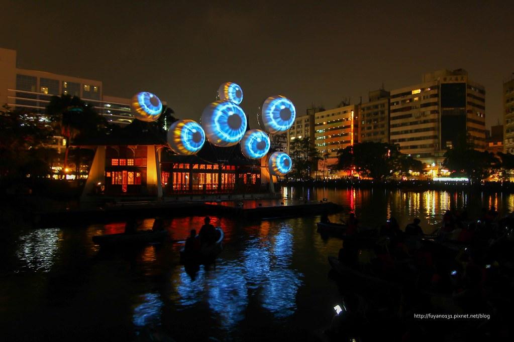球體光雕藝術節  (11)