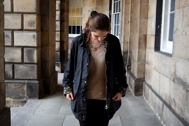 An Afternoon In Edinburgh | www.rachelphipps.com @rachelphipps