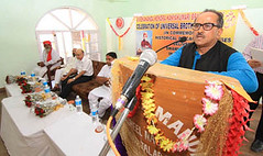 Universal Brotherhood Day at Jammu