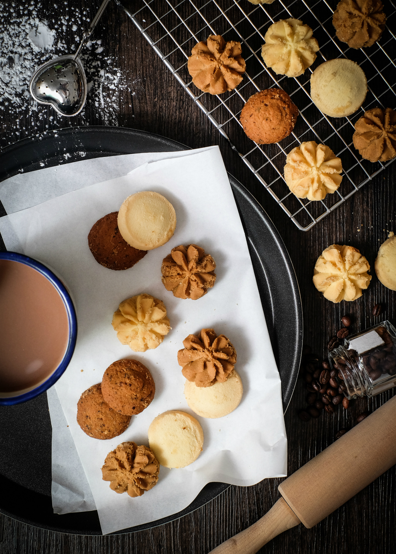 Jenny Bakery Cookies