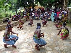 Bobobo Dance