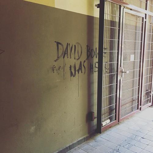 Subtle. #berlin