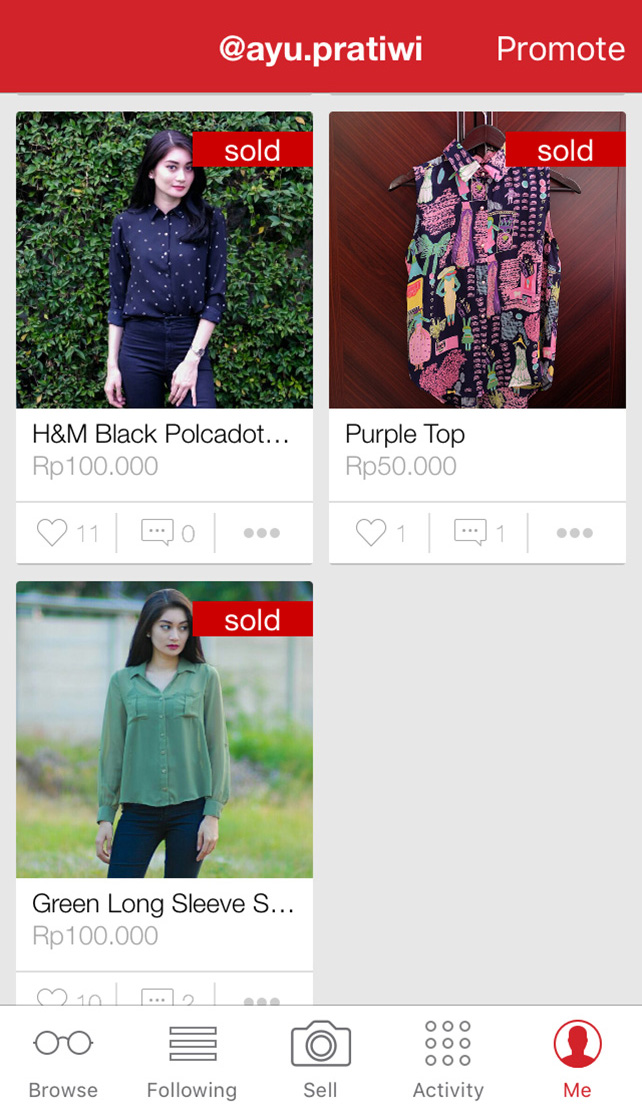 Shop My Carousell 4