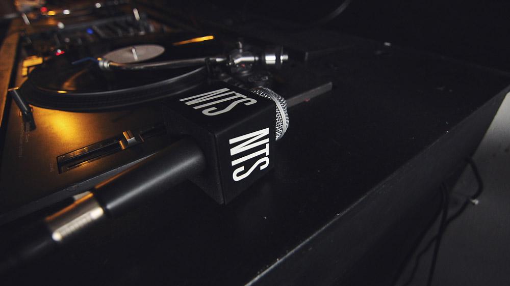 BTS: Rivals Consoles x NTS