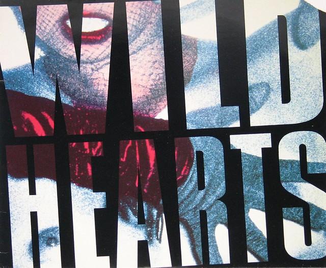 "Wild Hearts S/T Self-Titled 12"" VInyl LP"