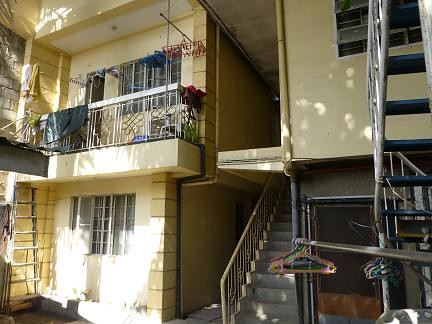 apartments for sale angeles city