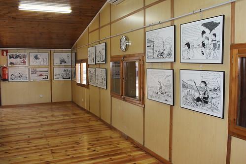 """Exposición """"Vaya Fauna"""""""