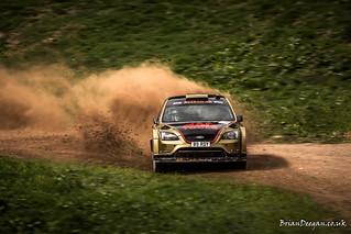 Ford Focus WRC 07