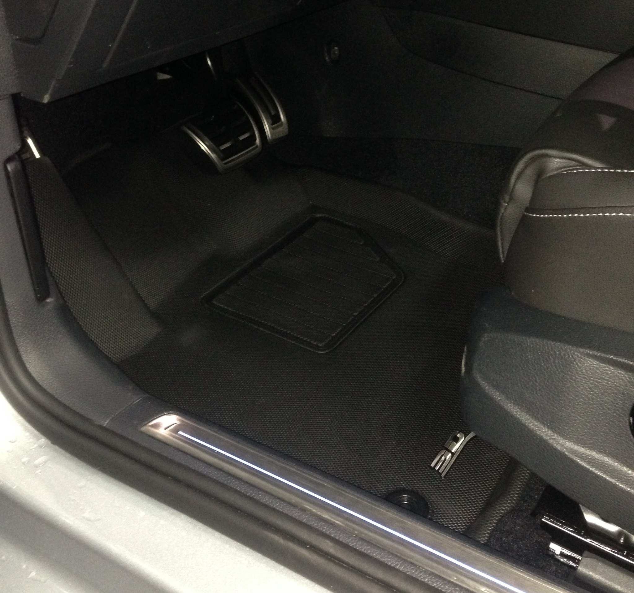 Weathertech mats costco - The Costco Canada A3 Mats Fit Perfectly