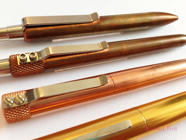Review @KaraKustoms Fountain K Copper Fountain Pen (14)