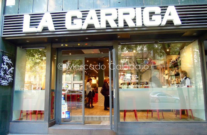 BAR LA GARRIGA-6