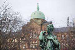 Amsterdam, Haarlem, and Copenhagen