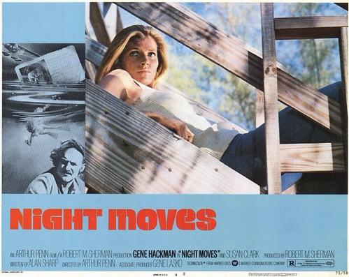 Night Moves - 1975 - lobbycard 3