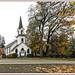 Helvetia Community Church by KaCey97078