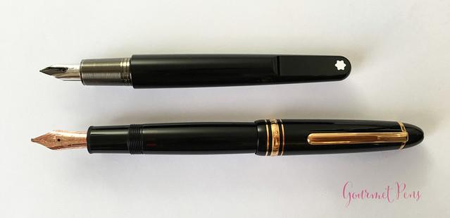 Review Montblanc M Fountain Pen @AppelboomLaren @Montblanc_World (26)