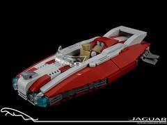 Jaguar XS-97 Coupe Sport