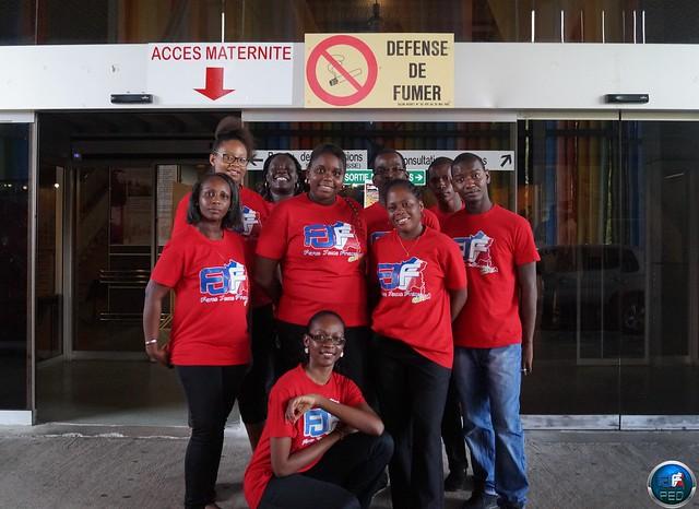 ACTION SOCIAL DECEMBRE - GWADA