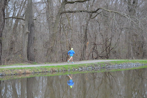 Runner_Towpath | by Montgomery County Planning Commission