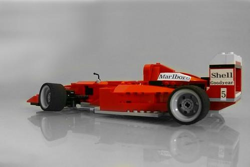 Ferrari F310B (4)