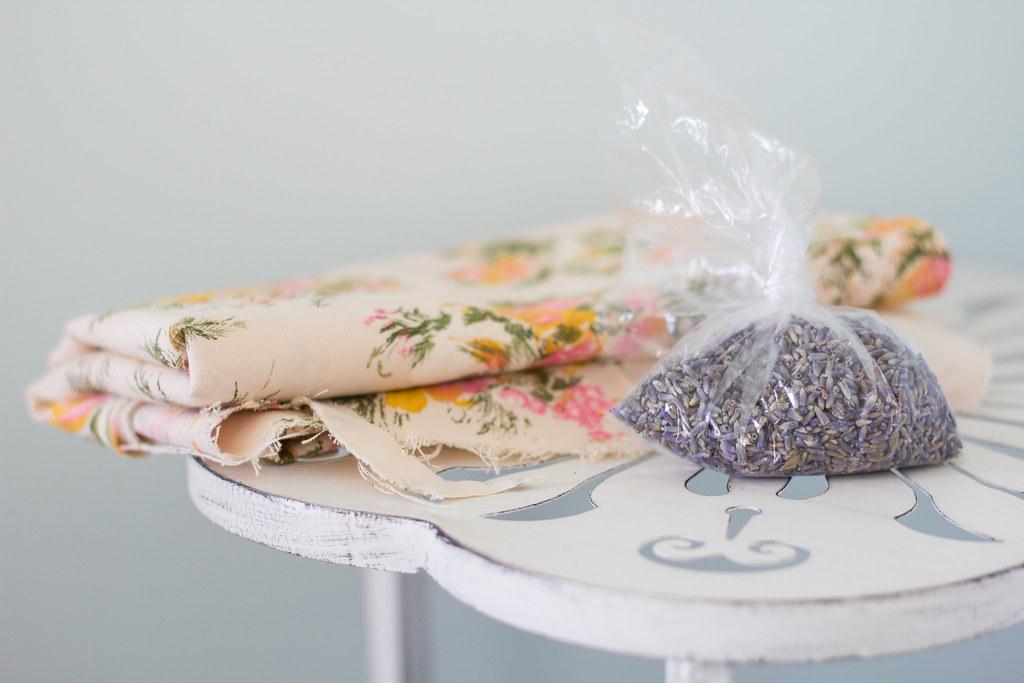 dream pillow supplies