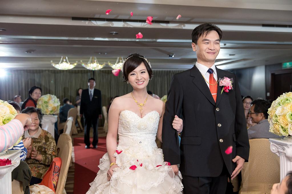 台南婚攝-桂田羅馬廳 (1)