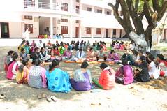 Sarthak Yuva Samarth Bharat - Groupwise Manthan by Sisters