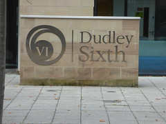 Dudley Sixth Form College