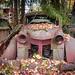 Abandoned cars by Finn-Gunnar Frostad