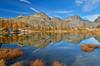 Lago Vallette, Parco Mont Avic