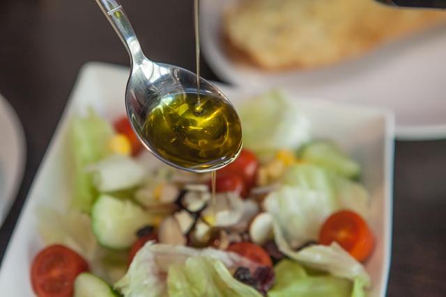 南非橄欖油
