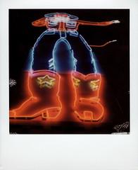 Big Tex Neon