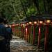 Kifune shrine 3 貴船神社3 by piyopiyo4649