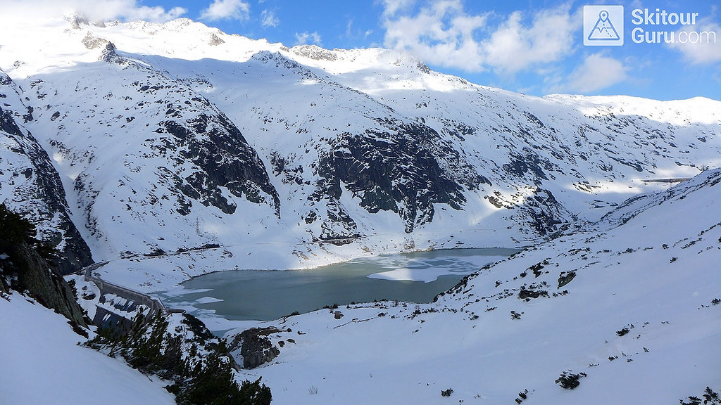 Diechterhorn (day 3, h.r. Swiss Glacier) Urner Alpen Schweiz foto 30