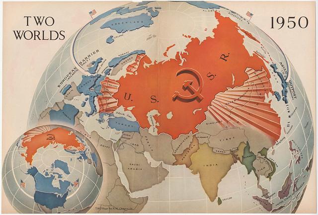 Two Worlds 1950 -  Hai thế giới 1950
