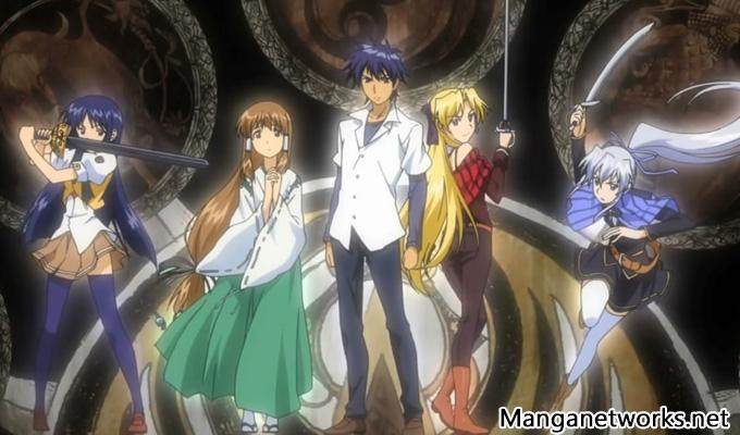 30447140211 7408fea04f o Top 25 nhân vật chính sở hữu dàn Harem trong Anime mà fan không thể nào tha thứ