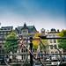 Flying Dutchman // Beulingsluis Singel Amsterdam