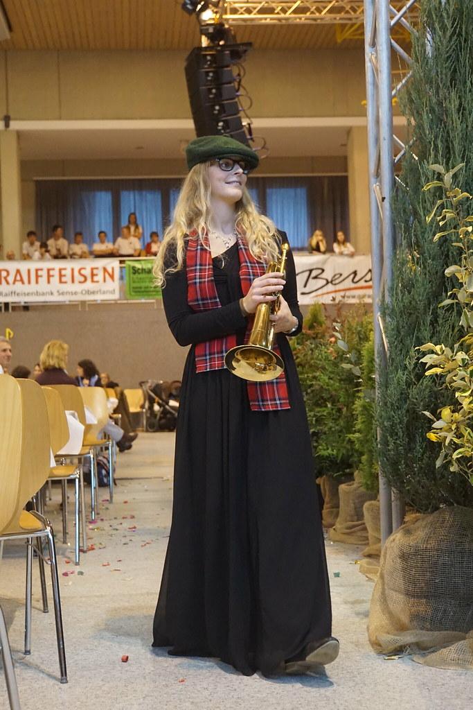 Unterhaltungscontest Giffers, 5. November