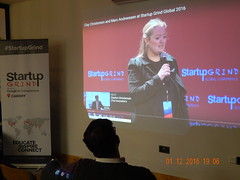 Startup Grind Cardiff Christmas Special 2016