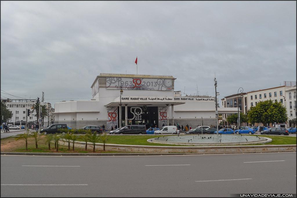 Rabat Gare