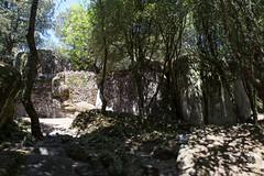 Cucuruzzu, Capula en Col de Bavella – 17 juli 2016
